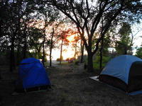 Hill Country Camping